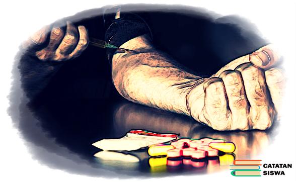 Teks Pidato Tentang Narkoba Awas Ancaman Narkoba