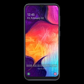 Cara Flashing Samsung Galaxy A50 SM-A505F