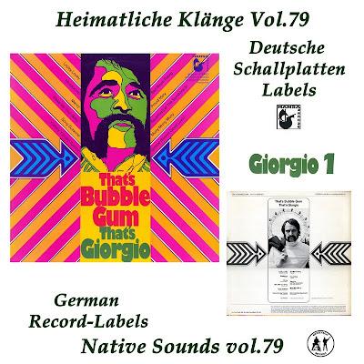Heimatliche Klaenge - vol.79