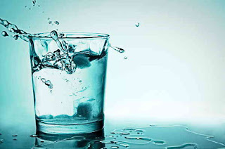 Tanda-Tanda Tubuh Kurang Cairan dan akibat Dehidrasi