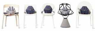 Bombol Booster Seat For All Sizes