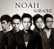 kumpulan Lagu Karaoke Noah dan Peterpan