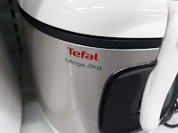 Tefal FR480015 Mega