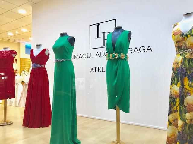 Tiendas De Vestidos De Fiesta En Murcia Boutique Exclusiva