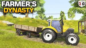 FARMER DYNASTY free download pc game full version