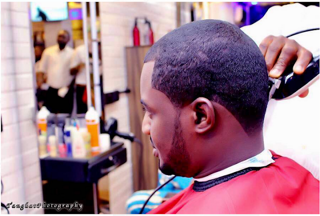 Cut & Chill is about to take Abuja by storm