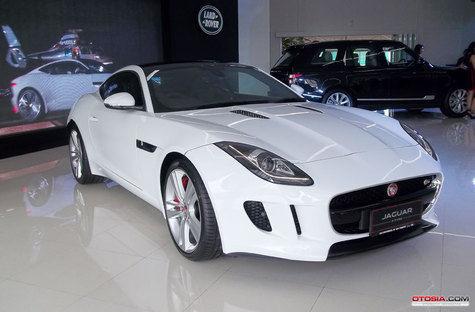 Beli Jaguar atau Land Rover di Importir Lebih Mahal?