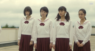Girls in The Dark Live Action Subtitle Indonesia 12