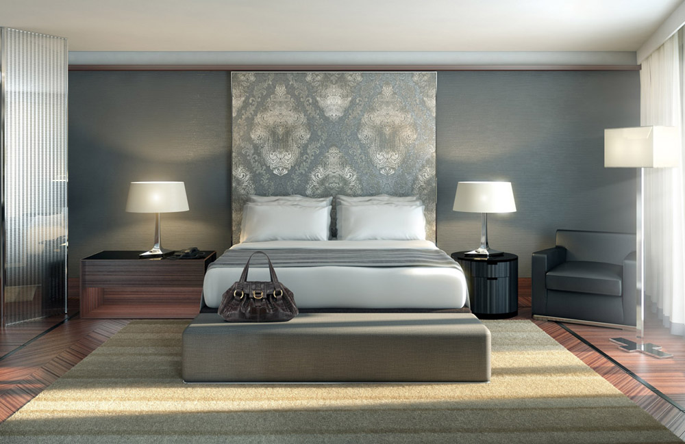 If it 39 s hip it 39 s here archives the new bulgari hotel for Design hotel jewel