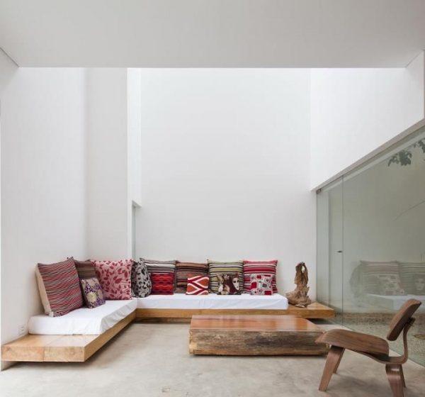 10 Creative DIY Sofa Ideas - Diy sofa, Furniture, Interior design