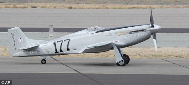 Reno Air Races Tv Schedule