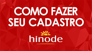 Consultor Independente Hinode
