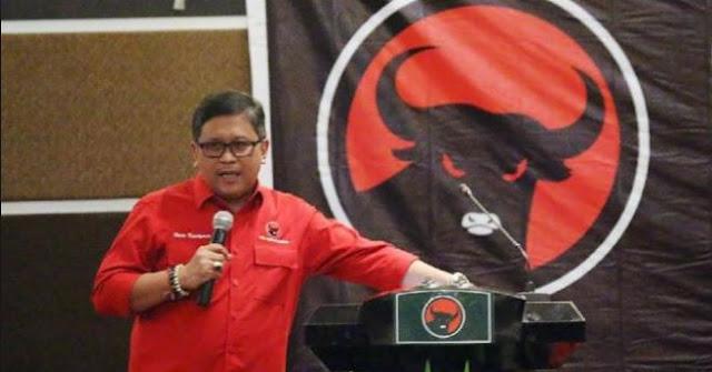 Hasto Kristiyanto Pastikan Bupati Cirebon Dipecat dari PDIP