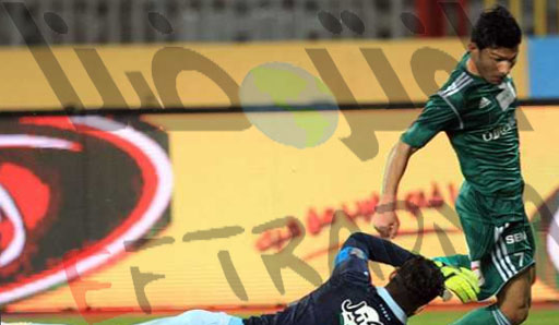 تعادل الاتحاد والمصري بيراميدز ضيفا علي الدخلية - مباريات اليوم