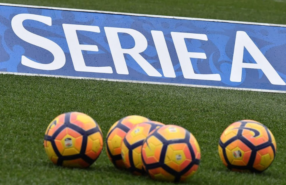 SAMPDORIA ATALANTA Streaming Diretta, come vederla Gratis in TV e DAZN Online