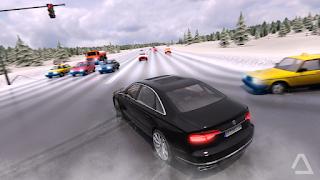 Driving Zone 2 v0.3 Mod