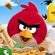 الطيور الغاضبة Angry Birds