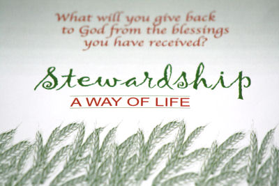 Stewardship Quotes | I Love You-Picture And Quotes