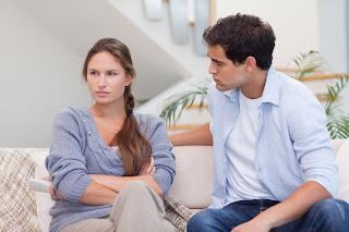 Diferencias entre divorcio y separación judicial.