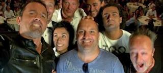 Colorado 2016 cast completo e comici