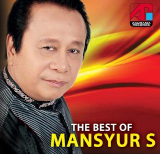 Kumpulan Lagu Mp3 Hits Mansyur S Terbaik dan Populer Full Album Lengkap