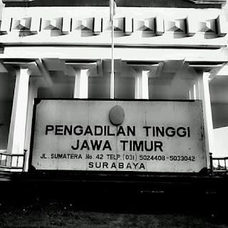 Tugas dan Wewenang Pengadilan Tinggi
