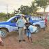SOLIDARIEDADE: Campanha da Polícia Militar leva agasalhos para mais de 200 pessoas em Alagoinhas