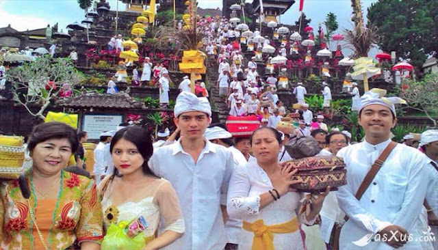 20 Karakter, Sifat, dan Kebiasaan Orang Bali Dalam Kehidupan Sehari Hari