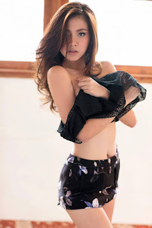foto sexy model thailand