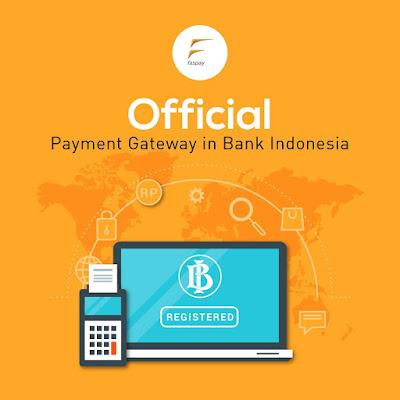 Bisnis Online Menggunakan Layanan Payment Gateway