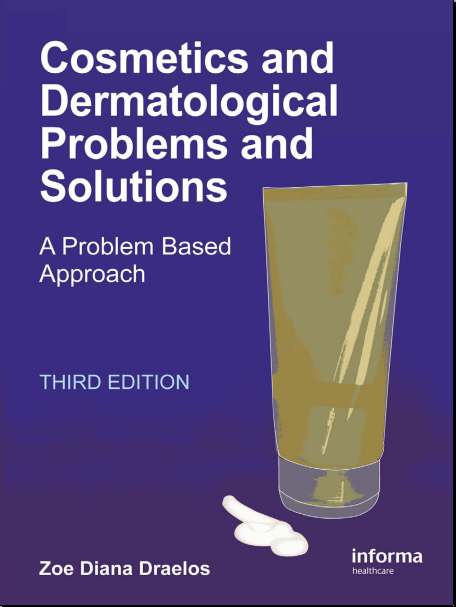 Cosmetics and Dermatologic Problems and Solutions, 3rd Edition [PDF]