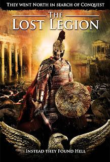 The Lost Legion (2014) ตำนานดาบคิงอาเธอร์