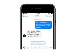 Facebook Messenger v2.3