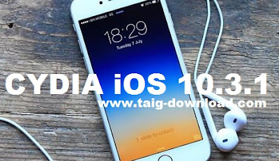 Download%2BCydia%2BiOS%2B10.3.1%2B-%2Btaig1 Cydia iOS 10.three.1 : Obtain Cydia Newest on iPhone 7 with out Jailbreak Jailbreak