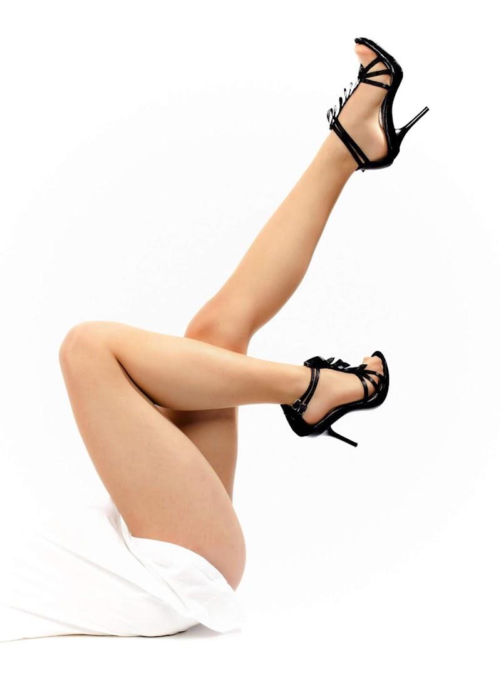 Bacak Boyu Nasıl Uzun Gösterilir?