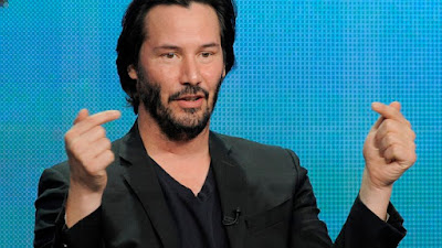Keanu Reeves confirmed for Toy Story 4