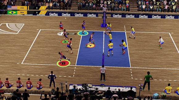 spike-volleyball-pc-screenshot-www.ovagames.com-4