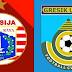 Hadapi Gresik United, Persija Perbaiki Lini Tengah