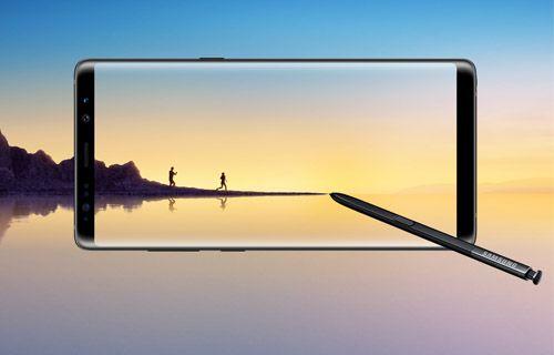 Samsung Galaxy Note 8 Türkiye'de Ne Zaman Satışa Çıkacak