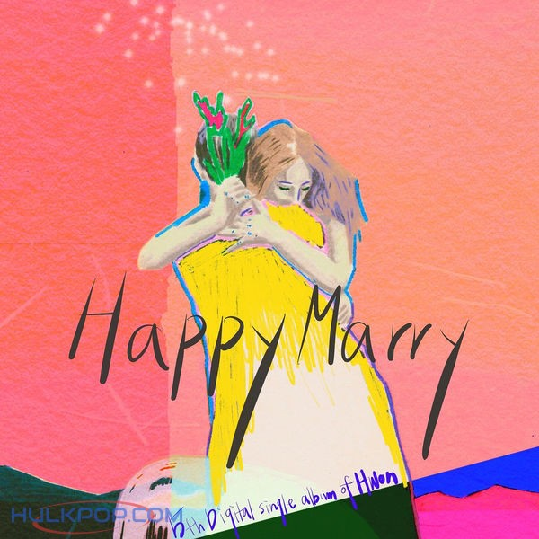 HWONS – Happy Marry – Single