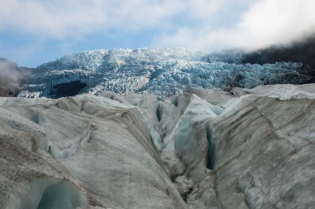 Parque Nacional de Vatnajökull