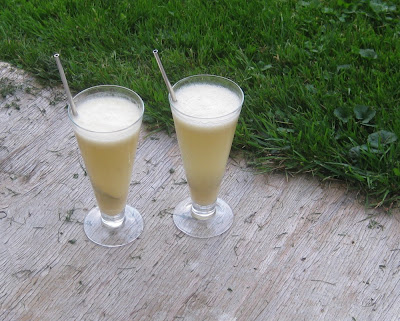 Bellini selbstgemacht