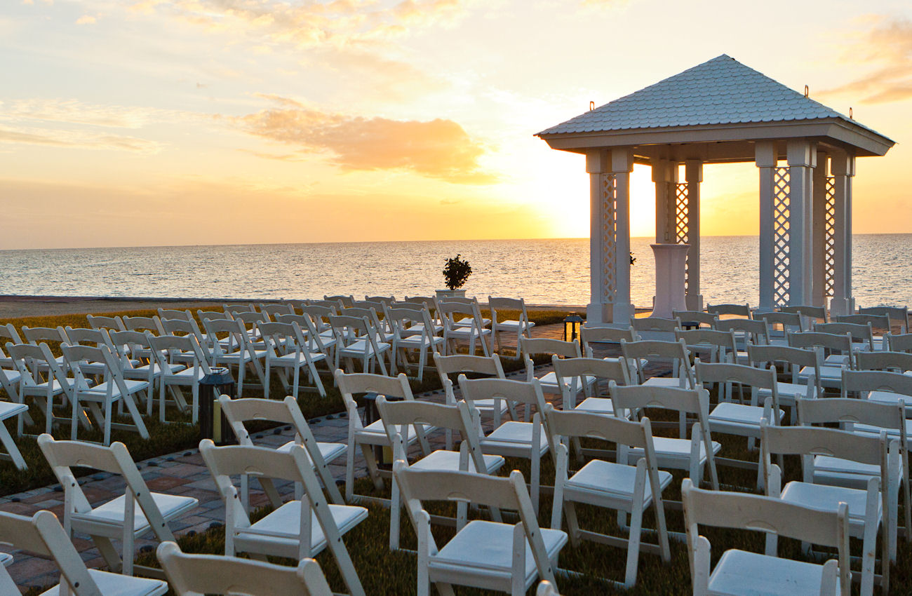 Best Wedding Locations In The World