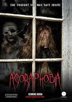 Agoraphobia (2015) online y gratis