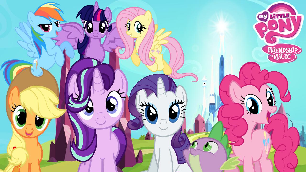 my little pony season 6 songs download
