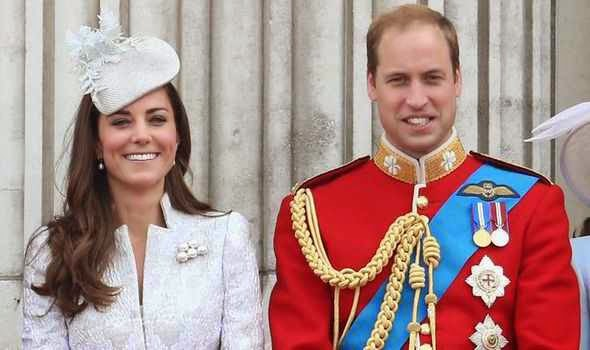 About William And Kate Prince William And Kate Will Keep