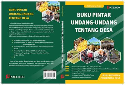 Buku Pintar Undang-undang Tentang Desa