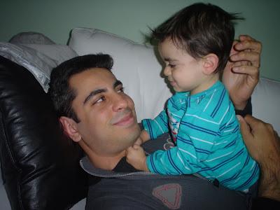 Papai e Filho