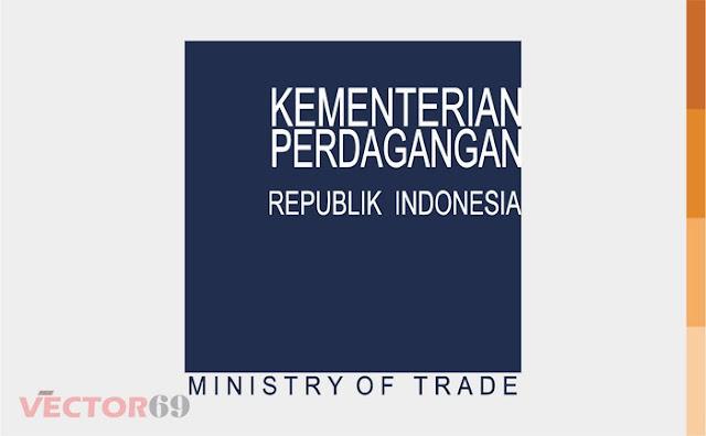Logo Kementerian Perdagangan Indonesia (Kemendag) - Download Vector File AI (Adobe Illustrator)