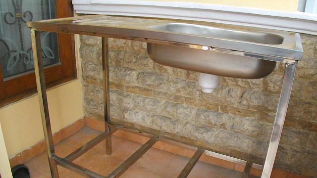 Perlengkapan Dapur yang Harus Stainless